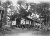 Photograph of Asilomar Tent House