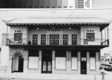 Suey Sing Society Building