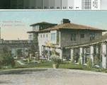 Elmwood residence