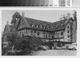 Claremont Hotel, 1951
