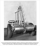Agricultural Engineering, Machinery