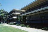 Technology building C and Professional Center, 1990
