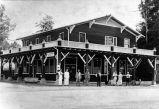 Amador Valley Hotel (c. 1930), photograph