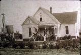 Luehm residence