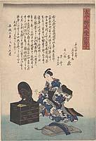 Kokon marenaru henshō nanshi