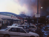 Oakland-Berkeley Firestorm, 1991