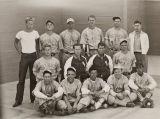 Baseball team, Citrus Junior College, 1942