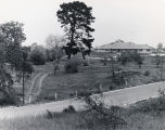 Warehouse site, Saratoga campus
