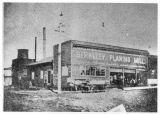 Berkeley Planing Mill, c1895