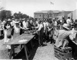 Inglewood celebration, circa 1920's