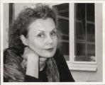 Photograph of Kaija Saariaho, Composer