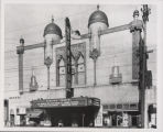 [Photograph of Senator Theatre]