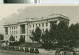 Kern County Courthouse in 1922