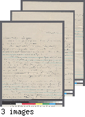 Letter from Dorothy Sakuri to Claire D. Sprague, 5-29-42