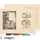 Sales brochure: Lot 24, Block 22 of St. Francis Wood, San Francisco, c. 1918