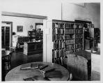 Berkeley Public Library Children's Room, 1929