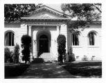 Carnegie Library Escondido in Escondido, CA