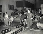 Island Bowl 952 Orange Avenue, c. 1950.