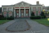 [Photograph of the Municipal Natatorium C]