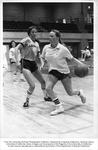Basketball, women