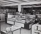 Bookstore, Citrus College, 1964