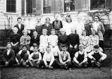 Murray School class photograph (1917)