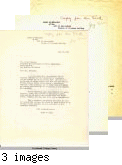 Letter from Flora D. Smith, Board of Education, City of Los Angeles, to Irene Heineman, Assistant Superintendent of Public Instruction, May 28, 1942