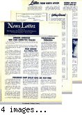 Japanese American Committee For Democracy News Letter