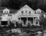 Residence, Monte Rio, California