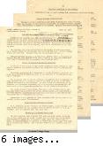 General information bulletin : Heart Mountain, Wyoming