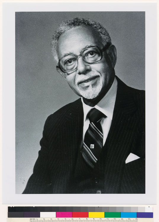 Black Leadership In Los Angeles Thomas Kilgore Jr