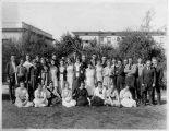 [Freshman Class 1921]