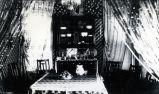 Nimock's dining room