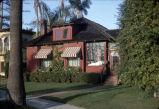Windsor Cottage, home of Mrs. Wallis Simpson, 1125 Flora Avenue, Coronado, c. 1976