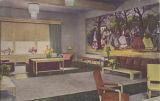 Ladies Lounge - Soldiers' Club, Fort Ord