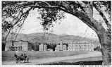 University of California, Berkeley, campus, 1901