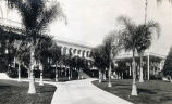 South Pasadena High School before 1934