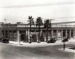 First National Bank, South Pasadena, California