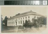 California Hall, 1912