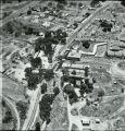 Aerial- Thousand Oaks City Hall