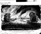 1851 Marysville Fire
