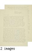 Letter from Paul H. [Kusuda] to [Afton] Nance, 1942 Nov 7