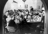 Banquet Taft High School Football Team