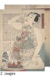 Inshoku yōjō kagami