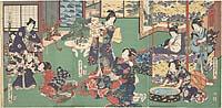 Otanjō inaka genji suma no otoko