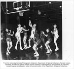 Basketball, men