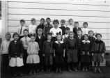 Murray School, (1918), photograph