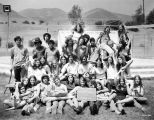 Camp Alonim of Brandeis Institute CIT Summer 1973