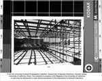 Recreation Hall, construction