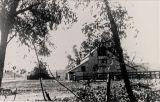 Russell Barn